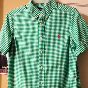 EUC Polo Ralph Lauren shirt